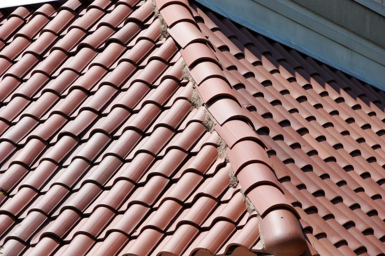 Konserwacja dachu - Jak wykonać?